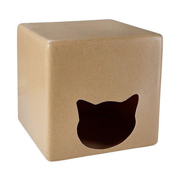 Toca Pet Cubo para Gato