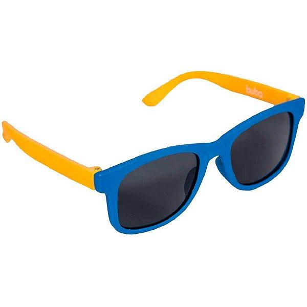 Óculos de Sol Baby Armação Flexível Blue