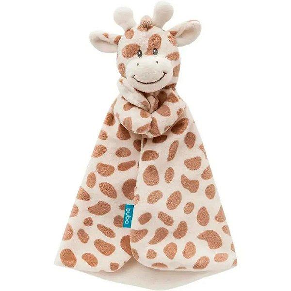 Naninha Para Bebê Antialérgica E Macia Girafinha Buba