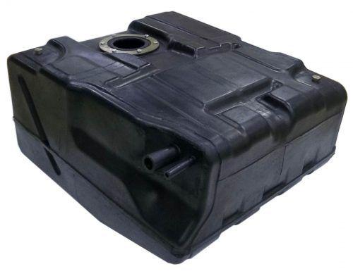 Tanque de Combustível Ford F350 1999 110L Igasa