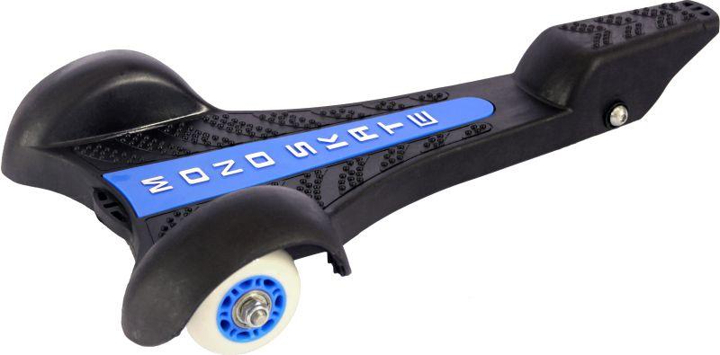 Mono Skate com 3 Rodas