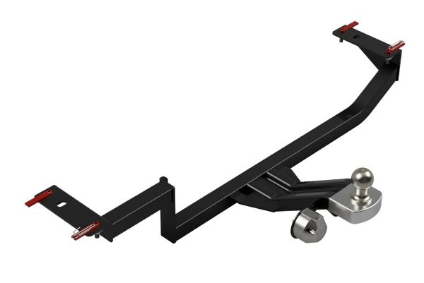 Engate Para Reboque Nissan Sentra 2014 a 2021 500kg