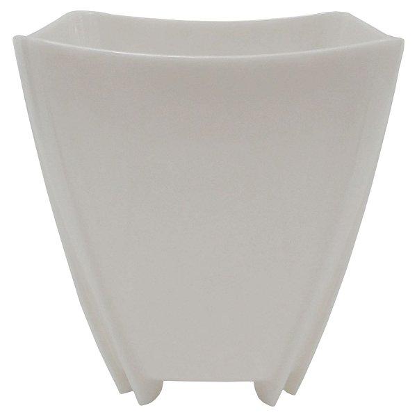 Champanheira 5 Litros PP Branco Perolado PlastChamp