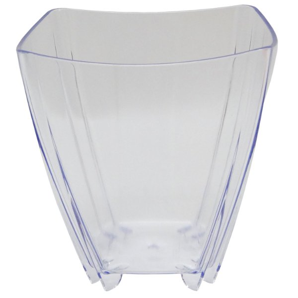 Champanheira 5 Litros PS Transparente PlastChamp