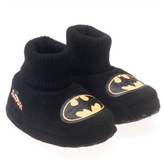Pantufa Liga Da Justiça Batman 17-18