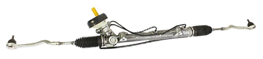 Caixa de Direção Hidraulica Completa Clio 1.0 (C/ Terminais)