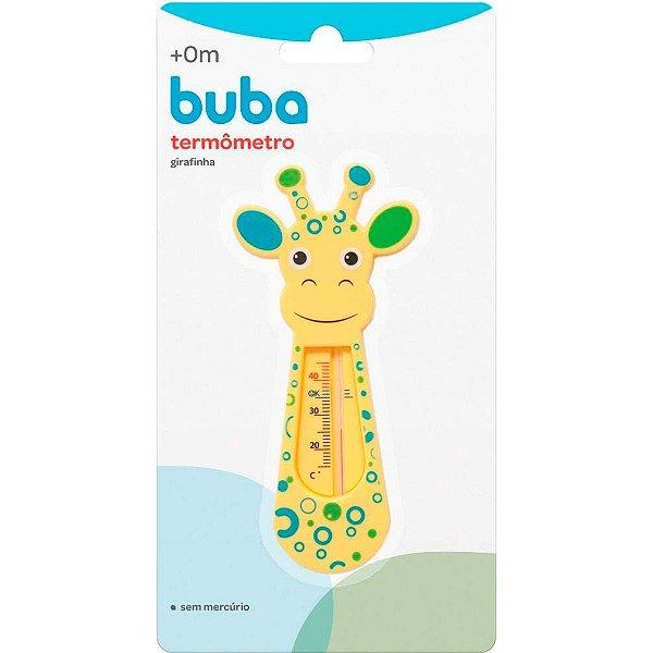 Termômetro para Banho Girafinha Buba Baby