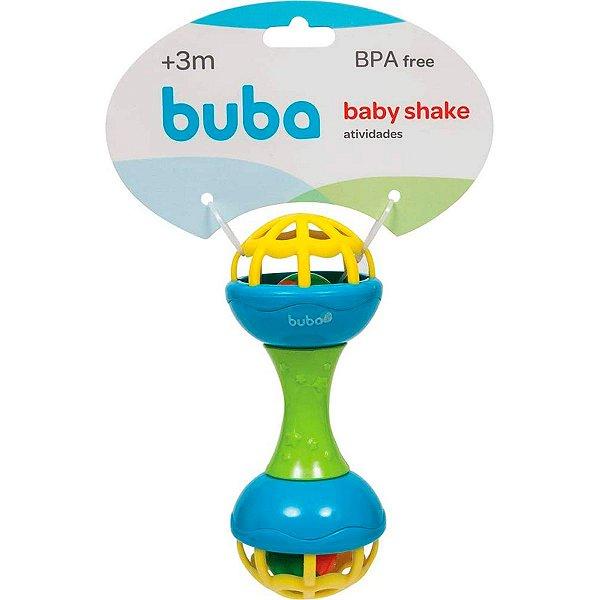 Baby Shake atividades Buba