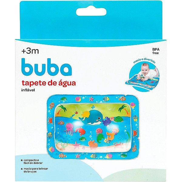 Tapete de água inflável oceano Buba