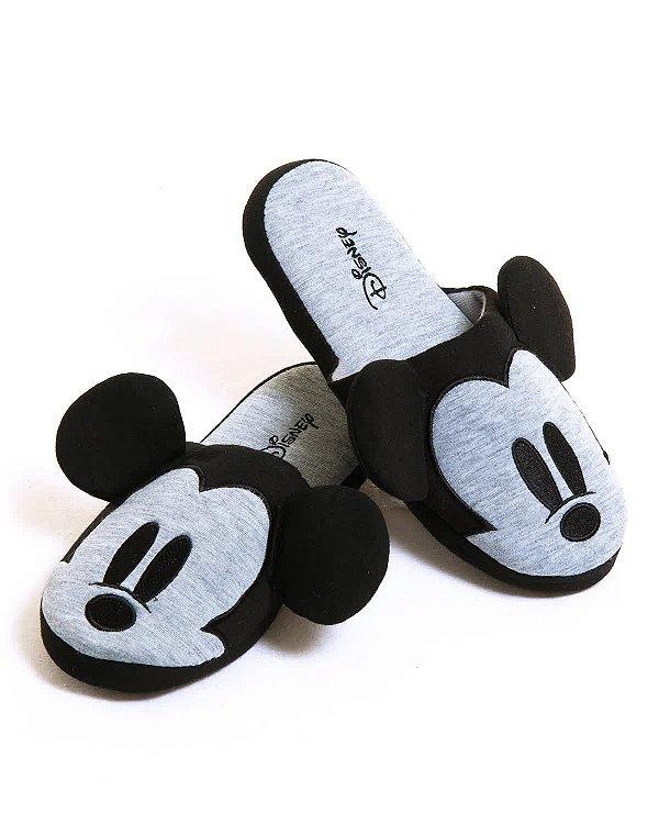 Chinelo de Quarto Mickey Disney 39 A 41