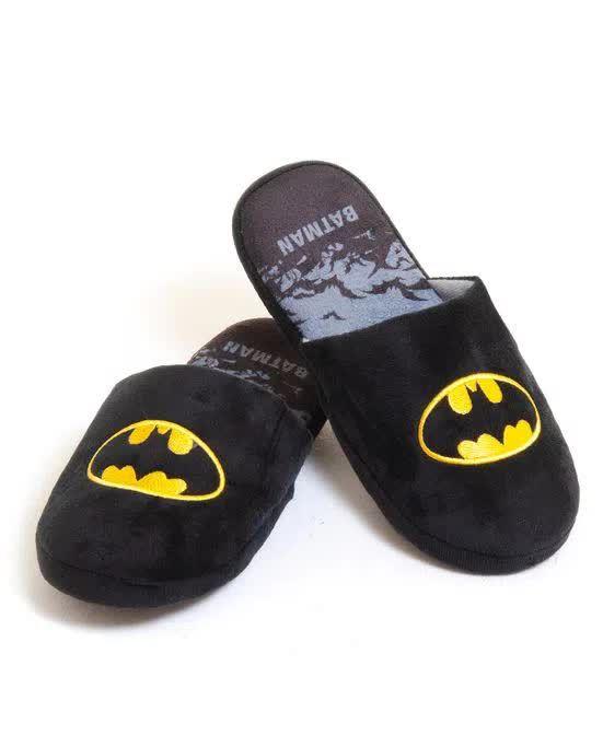 Chinelo de Quarto Batman 39 a 41