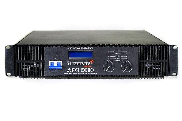 APG5000