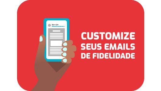 Email personalizado