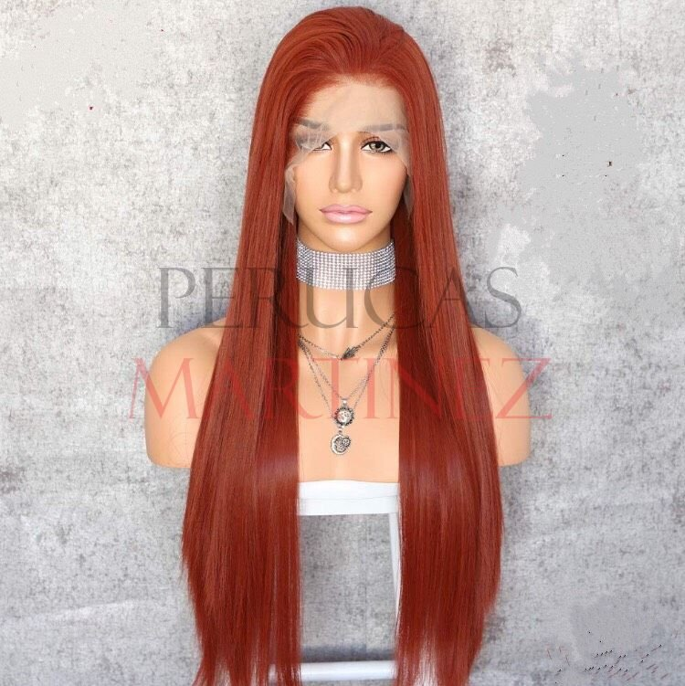 FULL LACE FRONT MELISSA BORDÔ