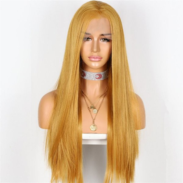 FULL LACE FRONT MELISSA CARAMELO