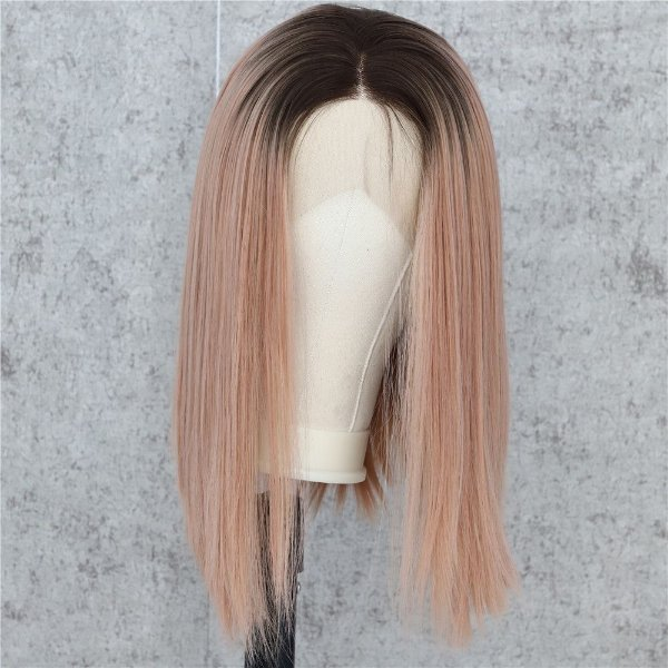 LACE FRONT KIM OMBRE