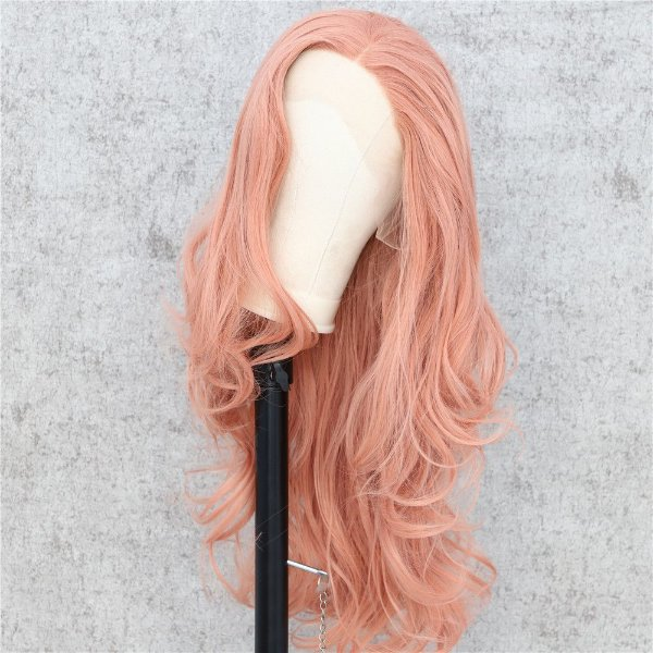 LACE FRONT JADE SALMOM