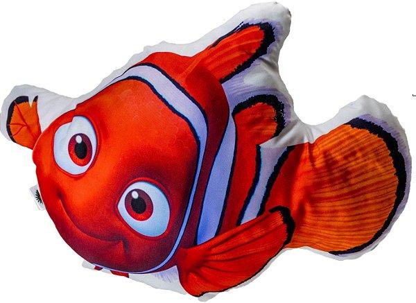 Almofada infantil Nemo