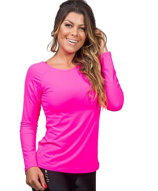 Blusa Ema Pink
