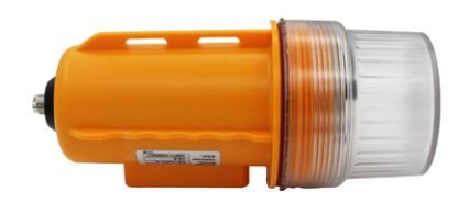Rádio Boia BASTÃO Transmissor AIS com GPS modelo KS-33NT_X