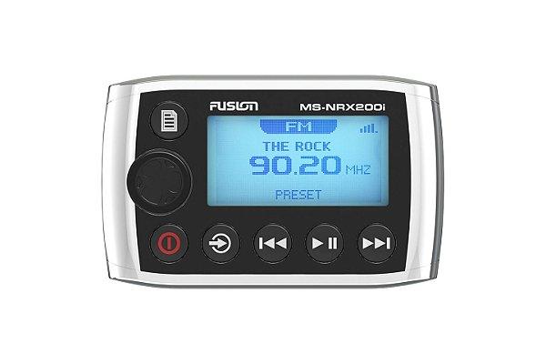 Controle Remoto Fusion MS-NRX200i (PEÇA DE MOSTRUÁRIO)