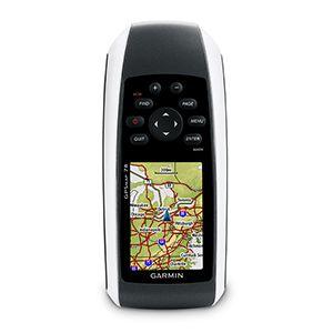 GPS Portátil Garmin GPSMAP 78