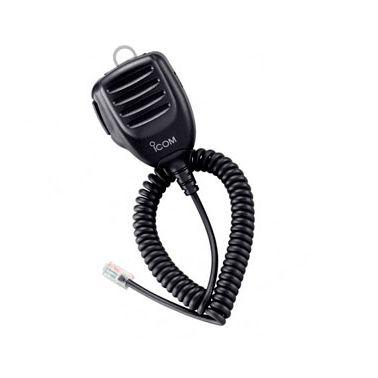 Microfone PTT para Rádio VHF UHF Icom 118N