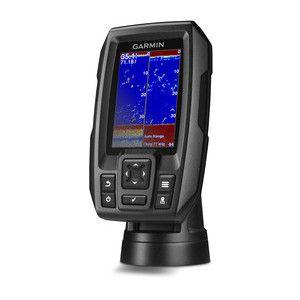 Sonar com GPS Garmin Striker 4 + Transducer