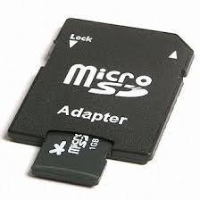 Carta Náutica C-MAP Onwa Marine Micro SD card