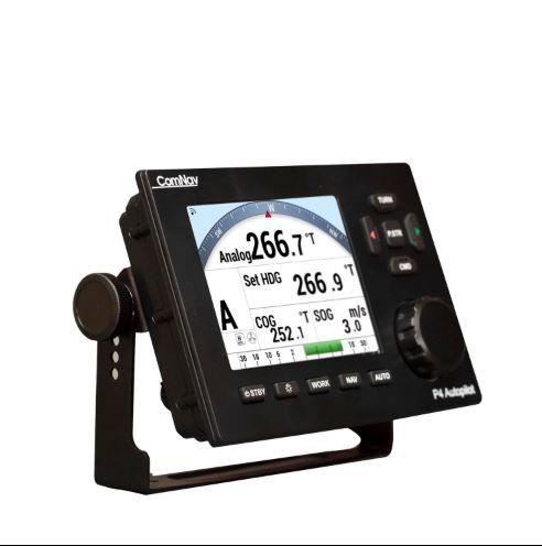 Sistema Piloto Automático ComNav P4 Autopilot Nmea2000