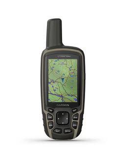 GPS PORTÁTIL GARMIN GPSMAP 64sx