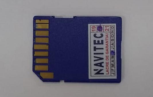 Carta Náutica C-MAP Onwa Marine SD card