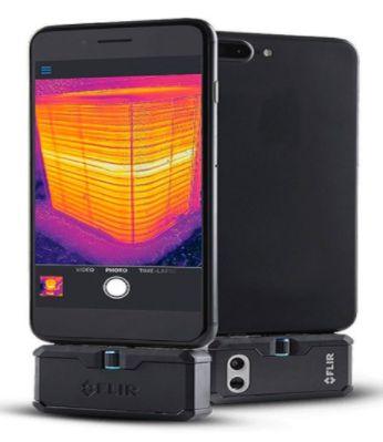 FLIR One Pro Android, USB-C, INTL