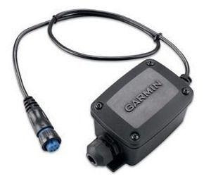 Adaptador 8 Pin P Adaptador Bloco C/ Fio Garmin 010-11613-00