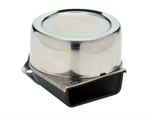 Buzina Compacta Simples-12v Dc