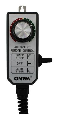 Joystick Controle Remoto Para Piloto Automático Onwa Marine