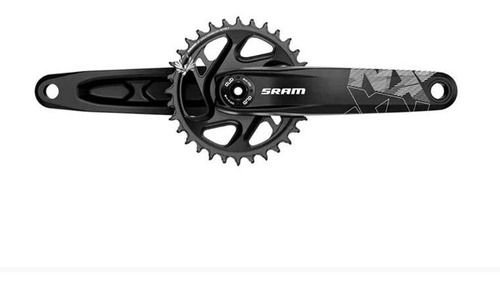 Pedivela Sram Nx Eagle Dub 12vel 175mm 32t S/central E Rolam
