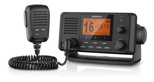Rádio VHF Marítimo com AIS Garmin 210i Ais 010-01654-01