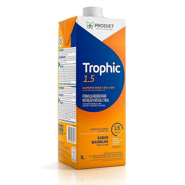 Trophic 1.5 1L - Prodiet