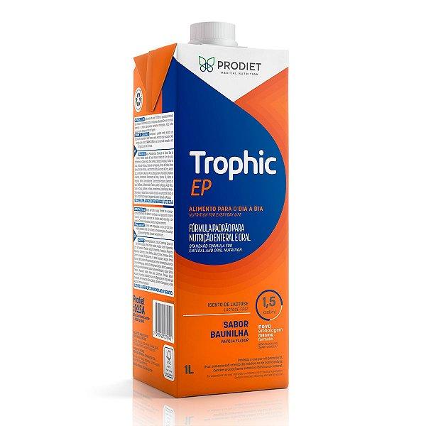 Trophic EP 1L - Prodiet