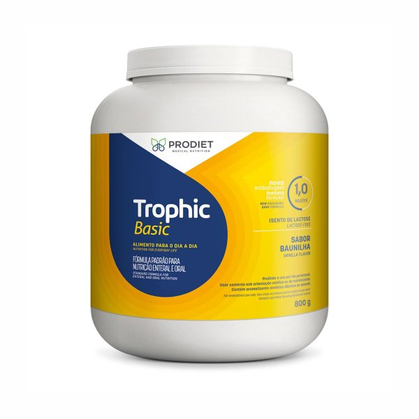 Trophic basic 800g - Prodiet