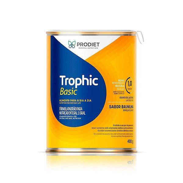 Trophic basic 400g - Prodiet