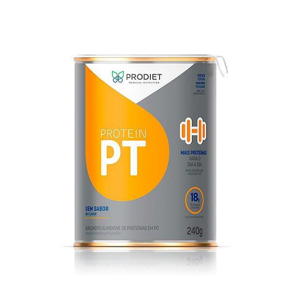 Protein PT 240g - Prodiet