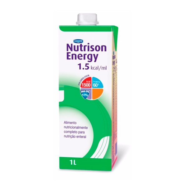 Nutrison Energy 1.5 - Danone
