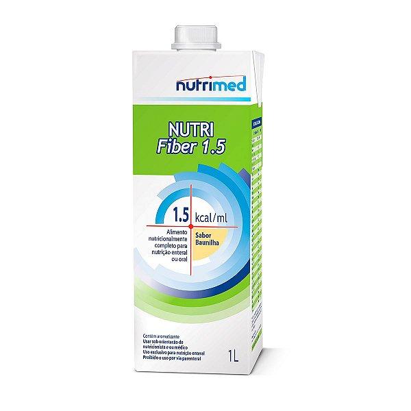 Nutri Fiber 1.5 - Nutrimed