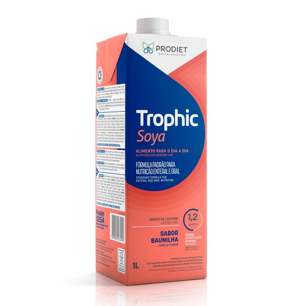 Trophic Soya 1L - Prodiet