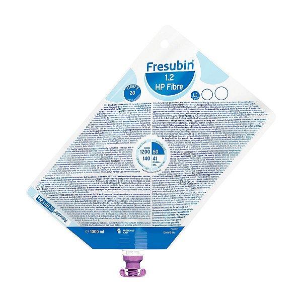 Fresubin 1.2 HP Fibre - 1L - Fresenius