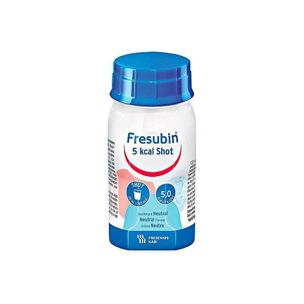 Fresubin 5 kcal Shot - 120ml - Fresenius