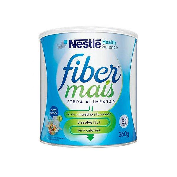 Fiber Mais 260g - Nestlé