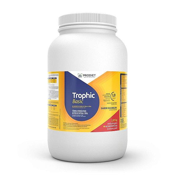 Trophic basic 2,07 Kg - Prodiet